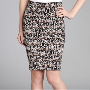 Gorgeous bandage skirt
